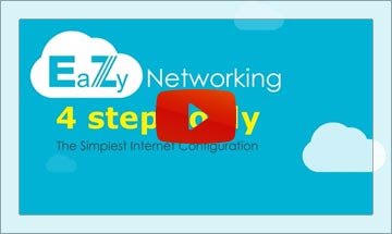 EaZy Networking